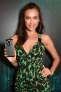 Irina Shayk -                 Sirin Labs VIP Launch Party London May 31st 2016.