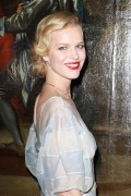 Eva Herzigova -             Christian Dior Spring Summer 2017 Collection Woodstock England May 31st 2016.