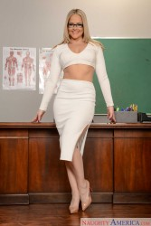 Alexis Texas- My First Sex Teacher  (100+HQ)