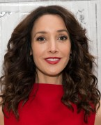 Jennifer Beals -                    AOL Build New York City June 1st 2016.
