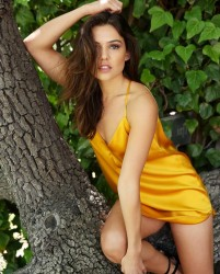 Danielle Campbell - New Photoshoot (2016)