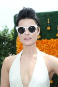 Jaimie Alexander - The Ninth Annual Veuve Clicquot Polo Classic in New Jersey 6/4/16