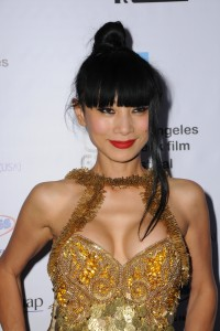 Bai Ling - LA Greek Film Festival Premiere Of 'Worlds Apart' in Hollywood (6/5/16)