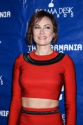 Laura Benanti -      Drama Desk Awards June 5th 2016.