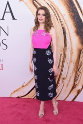Gillian Jacobs - 2016 CFDA Fashion Awards in NYC 6/6/16