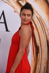 Irina Shayk - 2016 CFDA Fashion Awards in NYC 6/6/16