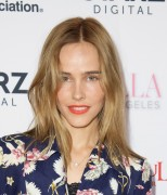 Isabel Lucas -              Father Of The Year Awards Los Angeles June 6th 2016.