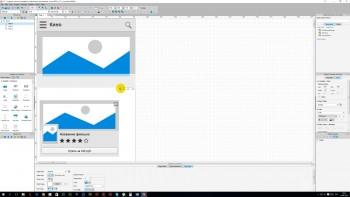 Профессия: Дизайнер мобильных приложений (2016) Видеокурс