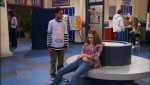 Kelli Berglund Clip from an Episode of Lab Rats