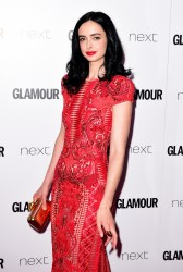 Krysten Ritter - Glamour Women of the Year Awards in London 6/7/16