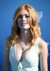 "Katherine McNamara - ""Finding Dory"" Premiere in Hollywood 6/8/16"