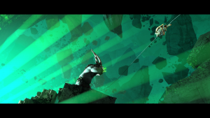 Кунг-фу Панда 3 / Kung Fu Panda 3 (2016) Blu-Ray EUR | Лицензия