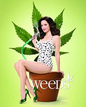 Weeds - Stagione 4 (2008) [Completa] .avi DVDMux MP3 ITA
