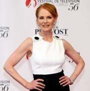 Marg Helgenberger -              Monte Carlo Television Festival Opening Ceremony June 12th 2016.