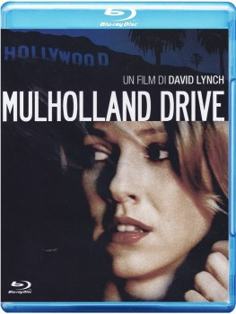 Mulholland Drive (2001) Full Blu Ray DTS HD MA