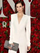 Allison Williams -                    Tony Awards New York City June 12th 2016.