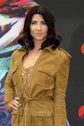 Jacqueline MacInnes Wood - The Bold and The Beautiful Photocall during 56th Television Festival in Monte Carlo 6/13/16