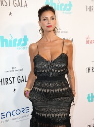 Charisma Carpenter at the 7th Annual Thirst Gala x2