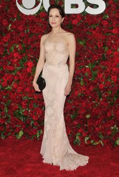 Bebe Neuwirth - 70th Annual Tony Awards In New York (6/12/16)
