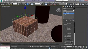 3ds max � V-ray - ������������� ������������ �� � �� � (2016) ���������