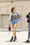 Bella Thorne por las calles de Los Angeles (15/6/16) 0928d4490013964
