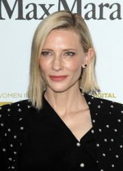 Cate Blanchett -                     Women In Film Crystal And Lucy Awards Beverly Hills June 15th 2016.