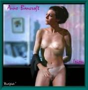Nackt Anne Bancroft  Celebrity fakes
