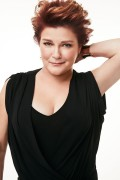 Kate Mulgrew - Photoshoot for July 2016 Diva Magazine x1