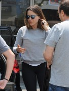Sophia Bush - Out in West Hollywood 6/17/16