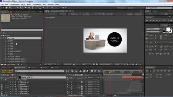 Создание видео в After Effects на основе шаблонов (2016) Видеокурс