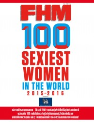 100 Sexiest Women in the World 1