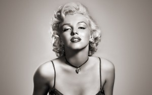 How Marilyn Monroe Got Her Name