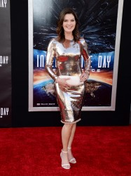 Sela Ward - Premiere Of 20th Century Fox's 'Independence Day: Resurgence', TCL Chinese Theatre, Hollywood 6/20/16