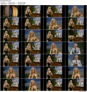 Goldie Hawn - The Tonight Show Starring Johnny Carson - Feb. 22, 1978