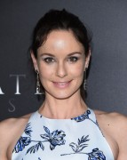 "Sarah Wayne Callies -                  ""Free State Of Jones'' Premiere Los Angeles June 21st 2016."
