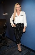 Jenny McCarthy -             Sirius XM Studios New York City June 22nd 2016.