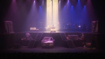 Ayreon: The Theater Equation (2016) Blu-ray 1080i AVC DD5.1 + BDRip 720p/1080p