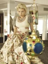 Scarlett Johansson - Very Sexy Gilles Bensimon Photoshoot