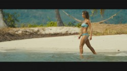 Jessica Alba - Mechanic: Resurrection Official Trailer HD