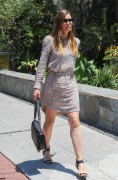 Jessica Biel | Shopping in West Hollywood | June 23 | 5 pics + 25 adds