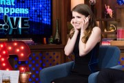 Anna Kendrick -                ''Watch What Happens Live'' New York City June 23rd 2016.