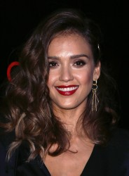 Jessica Alba - Attending The 'Seoul Searching' Premiere in LA, (6/24/16)