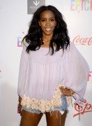 Kelly Rowland @ 2nd Annual Epic Fest in Culver City | June 25 | 9 pics