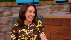Patricia Heaton Parties Food Network