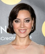 Aubrey Plaza -                  Latino Media Awards And Gala Los Angeles June 25th 2016.