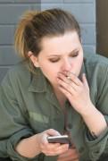 Abigail Breslin - Outside of Look in LA 6/25/16