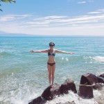 Maisie Williams Summer --Bikini-- pic Instagram June 2016