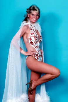 CATHY LEE CROSBY - HQx1
