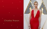 Charlize Theron : Very Sexy Wallpapers x 14