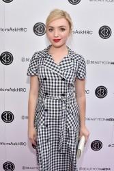 Peyton Roi List - Beautycon Media first digital content creator town hall with Hillary Clinton 6/28/16